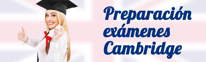First Advanced Cambridge preparación