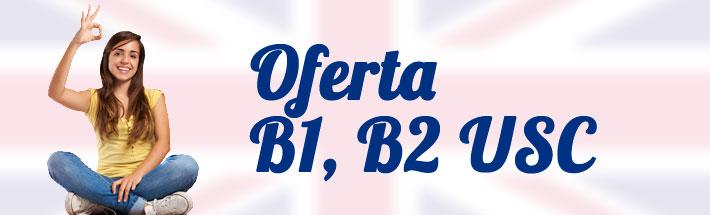 B1 B2 ingles